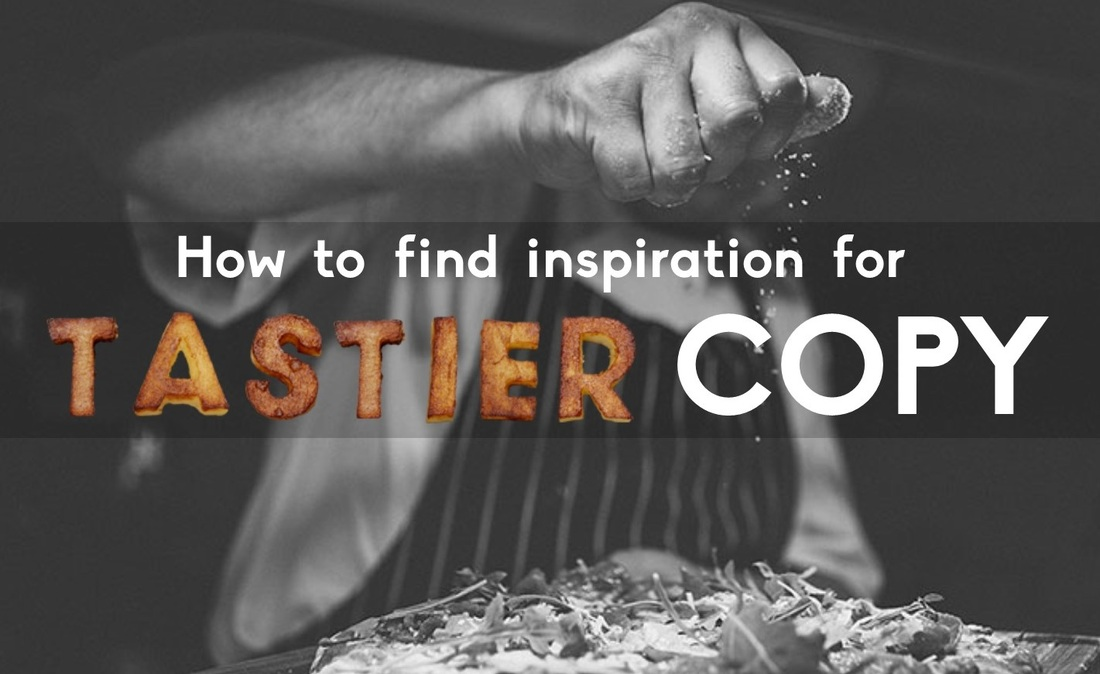 Tastier Copy and Chef